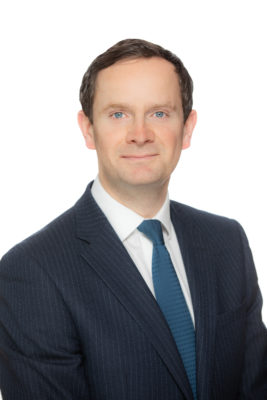 One of the oldest accounting firms in Ireland, and one of our partners John