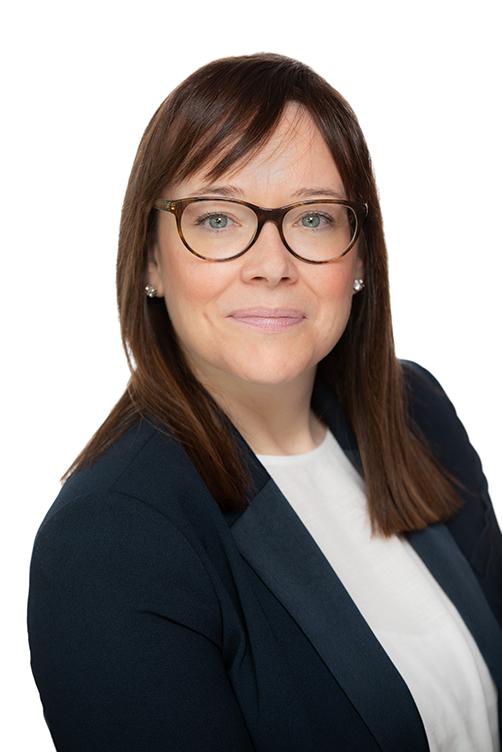 Ciara O'Luanaigh
