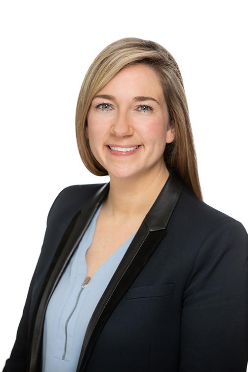 Rachel Barry
