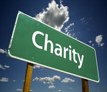 internal audit function for charities
